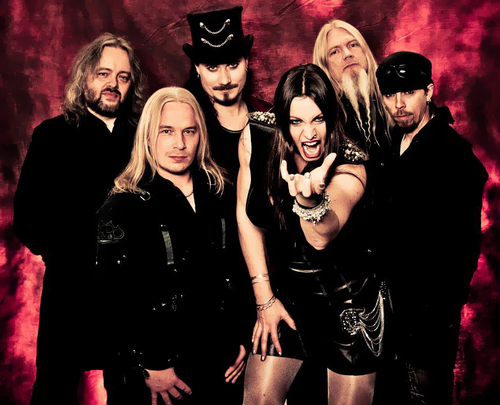 Nightwish announce WEMBLEY ARENA show