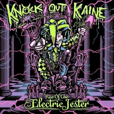Knock Out Kaine Release FREE SINGLE