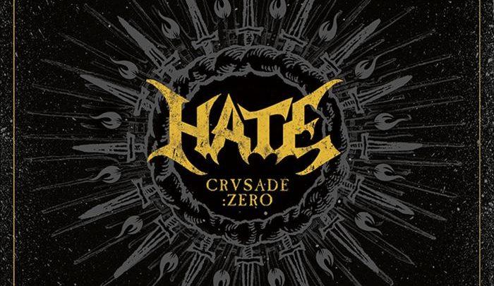 Hate – Crusade:Zero