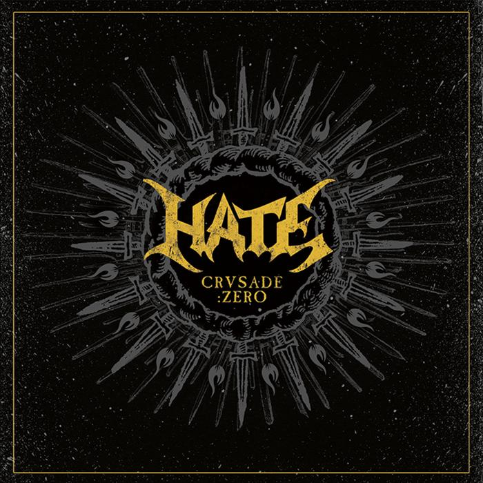 Hate – Crusade:Zero