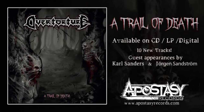 Overtorture – A Trail of Death