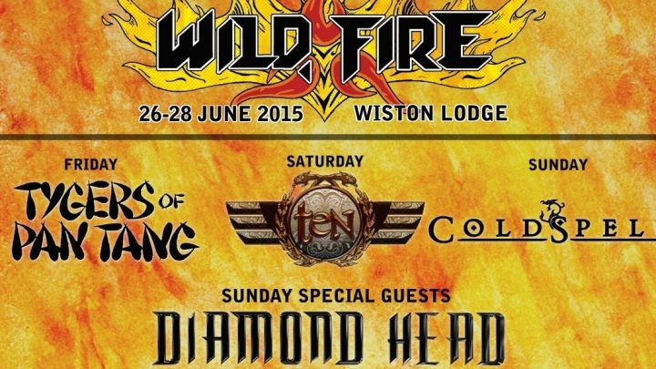 Interview with Dave Ritchie – Director of Wildfire Festival