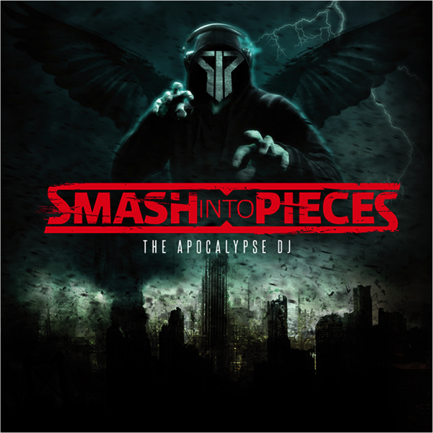 Smash Into Pieces – Bannermans Edinburgh 19/03/15