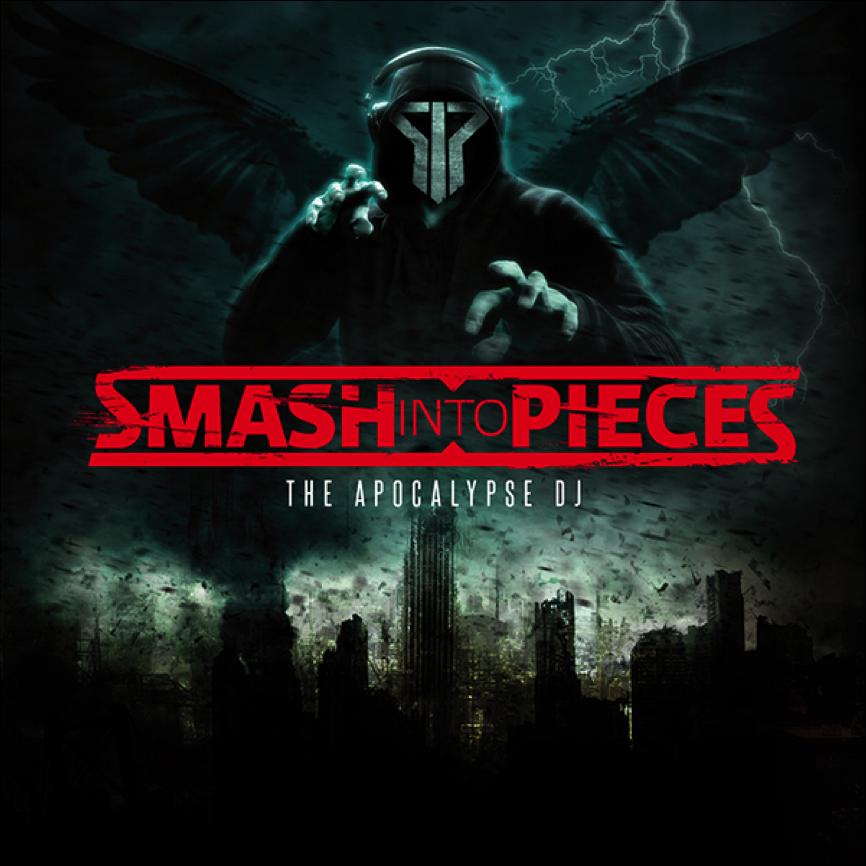 Smash Into Pieces – Bannermans Edinburgh 19/03/15