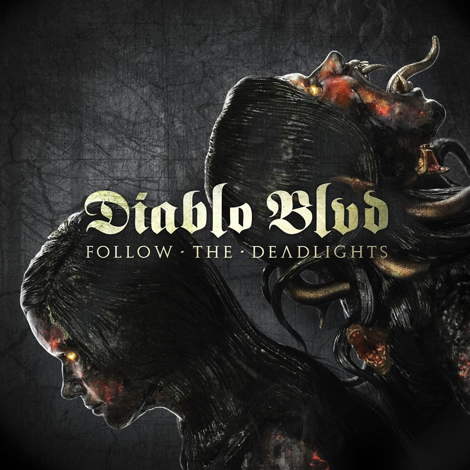 Diablo Blvd – Follow the Deadlight