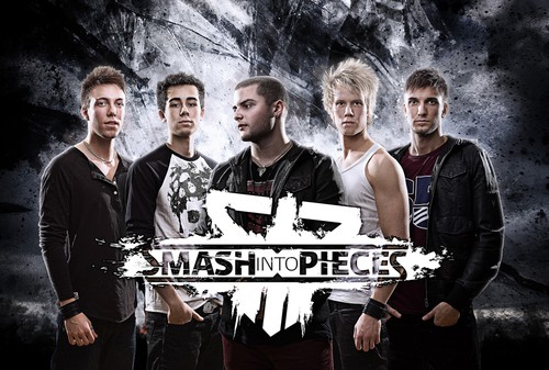 Smash Into Pieces – The Apocalypse DJ review