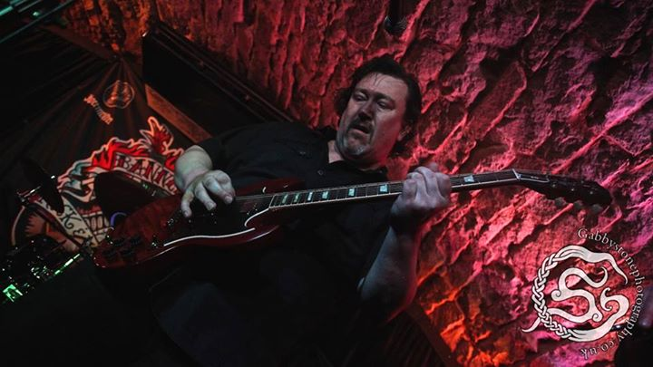 Interview with Steve Ramsey from Skyclad and Satan