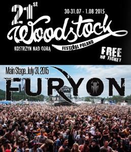 FuryonWoodstock