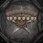 Revolutions Saints – Revolutions Saints