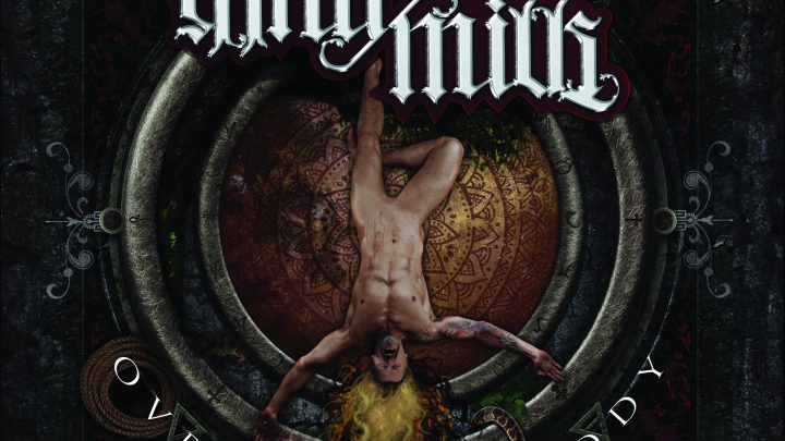 Tony Mills – Over My Dead Body