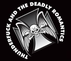 Thunderfuck & the Deadly Romantics – Edinburgh, Bannermans 23/04/15