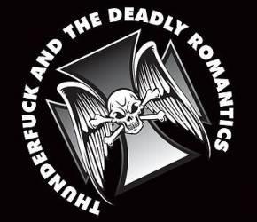 Thunderfuck & the Deadly Romantics – Edinburgh, Bannermans 23/04/15