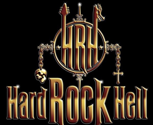 Hard Rock Hell unleash a US Invasion