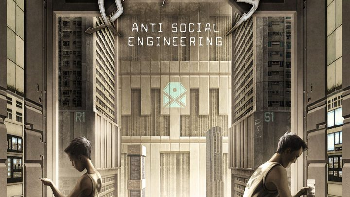 Anihilated – Anti Social Engineering