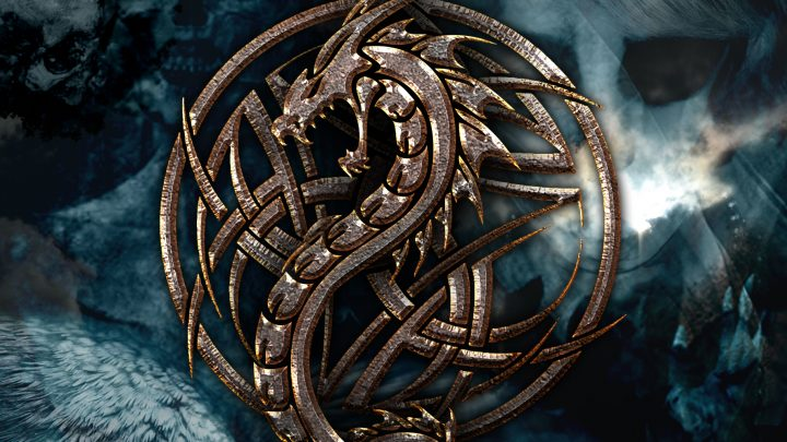 Serpentine – Circle of Knives – Album Review