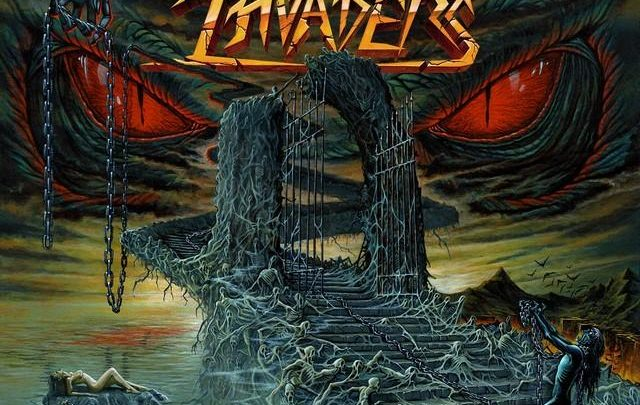 Evil Invaders – Pulses of Pleasure