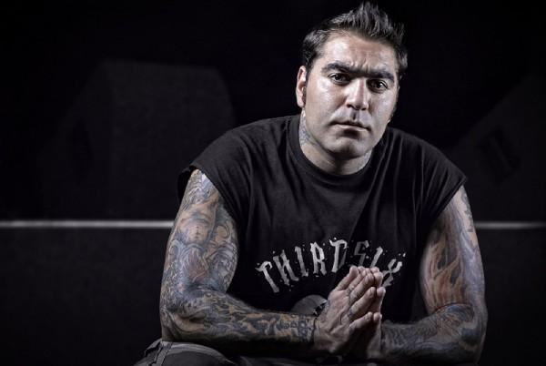 Interview with Agnostic Front's Mike Gallo