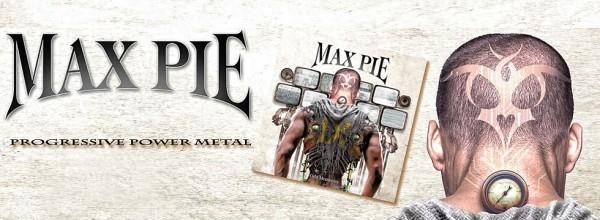 Max Pie 3