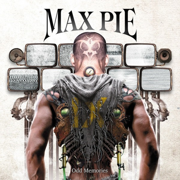 MAX PIE unveil 'Odd Memories' Album Details