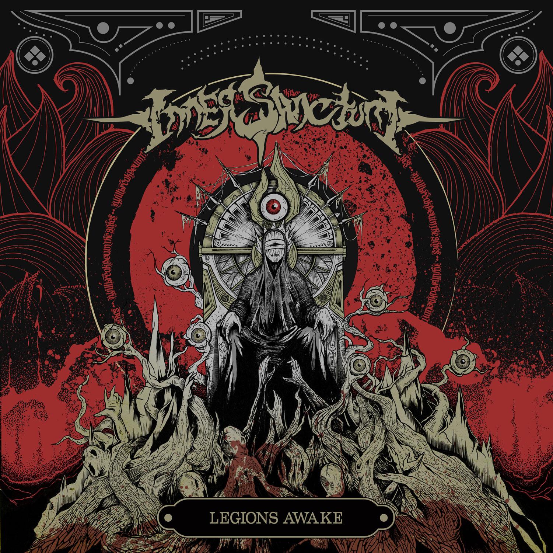 Inner Sanctum – Legions Awake