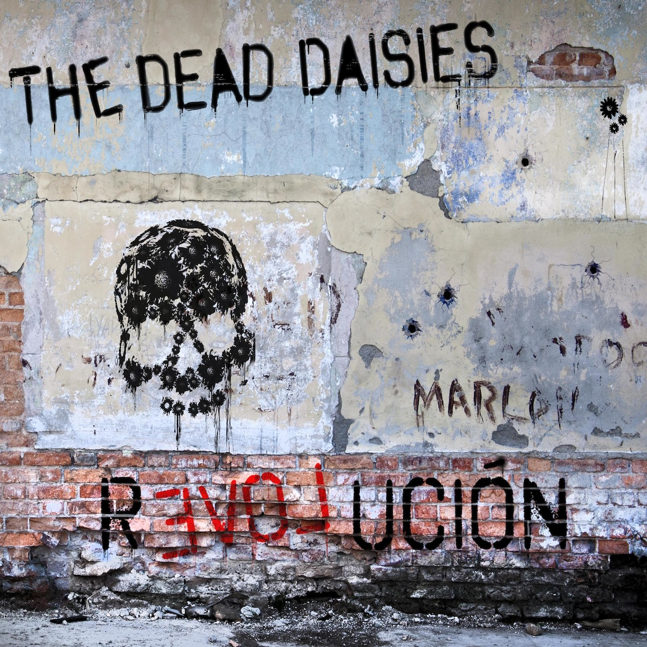The Dead Daisies – Revolución Album Review