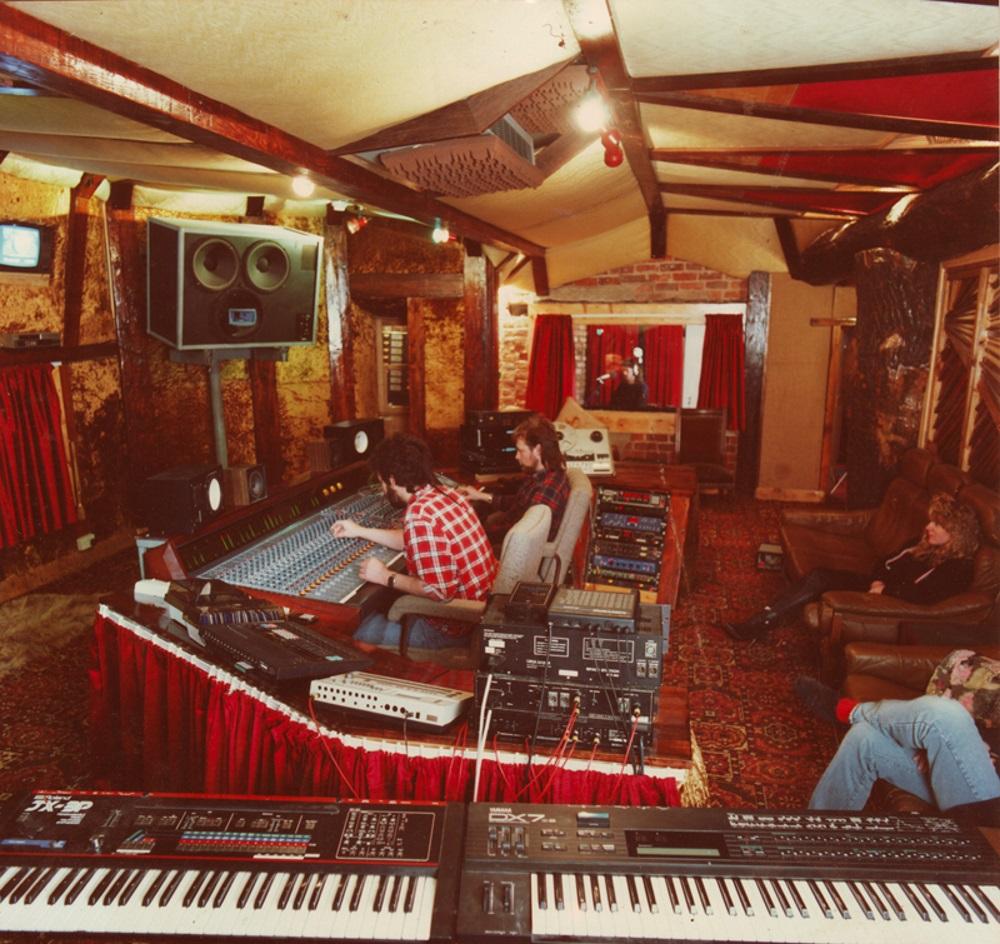 Remembering Slaughterhouse Studios
