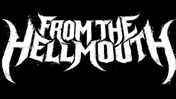 Prepare yourself this Summer for the debut EP by From the Hellmouth!