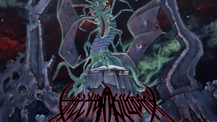 Abyssal Ascendant – Chronicles of the Doomed Worlds Part 1: Enlightenment from Beyond