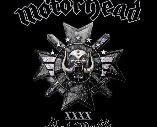 """Motorhead – New Album """"Bad Magic"""" Out On 28th August"""