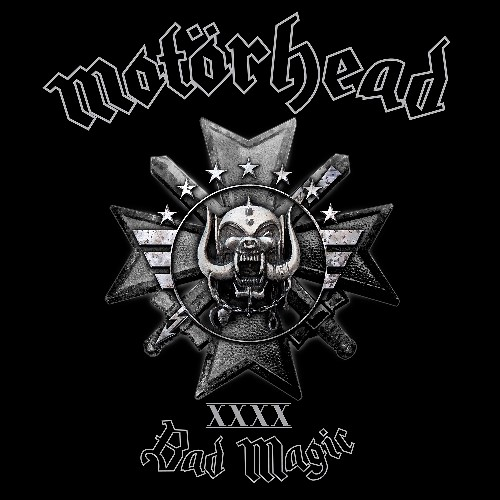 "Motorhead – New Album ""Bad Magic"" Out On 28th August"