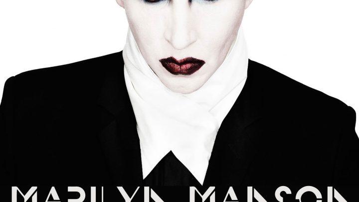 Marilyn Manson –ANNOUNCES UK TOUR DATES NOVEMBER 2015