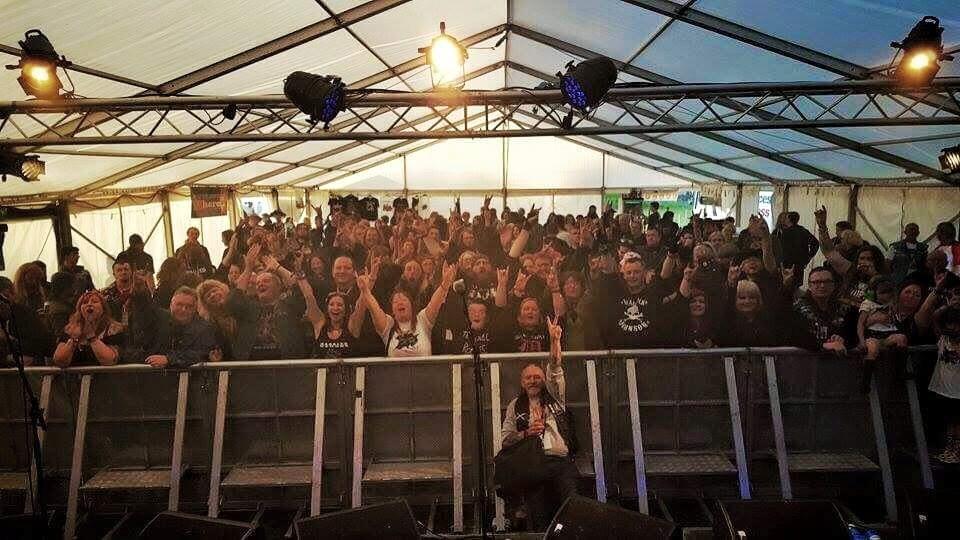Wildfire Festival 2015