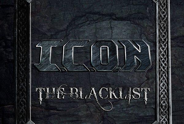 I.C.O.N – The Blacklist