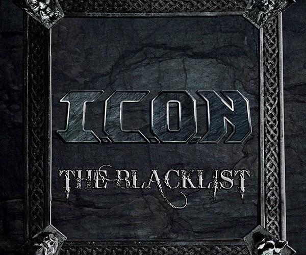 I.C.O.N - The Blacklist