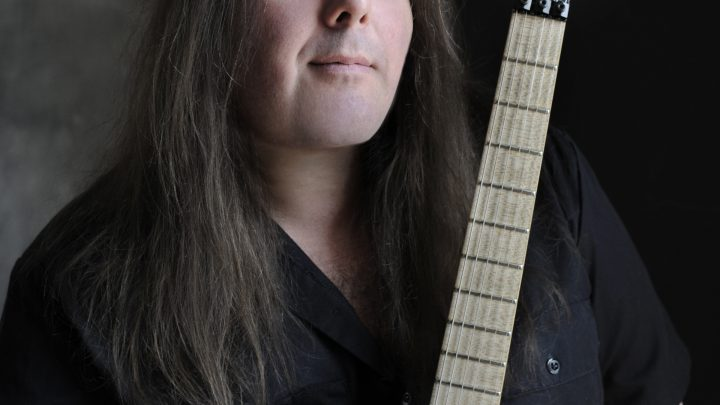 Michael Romeo – Symphony X Interview
