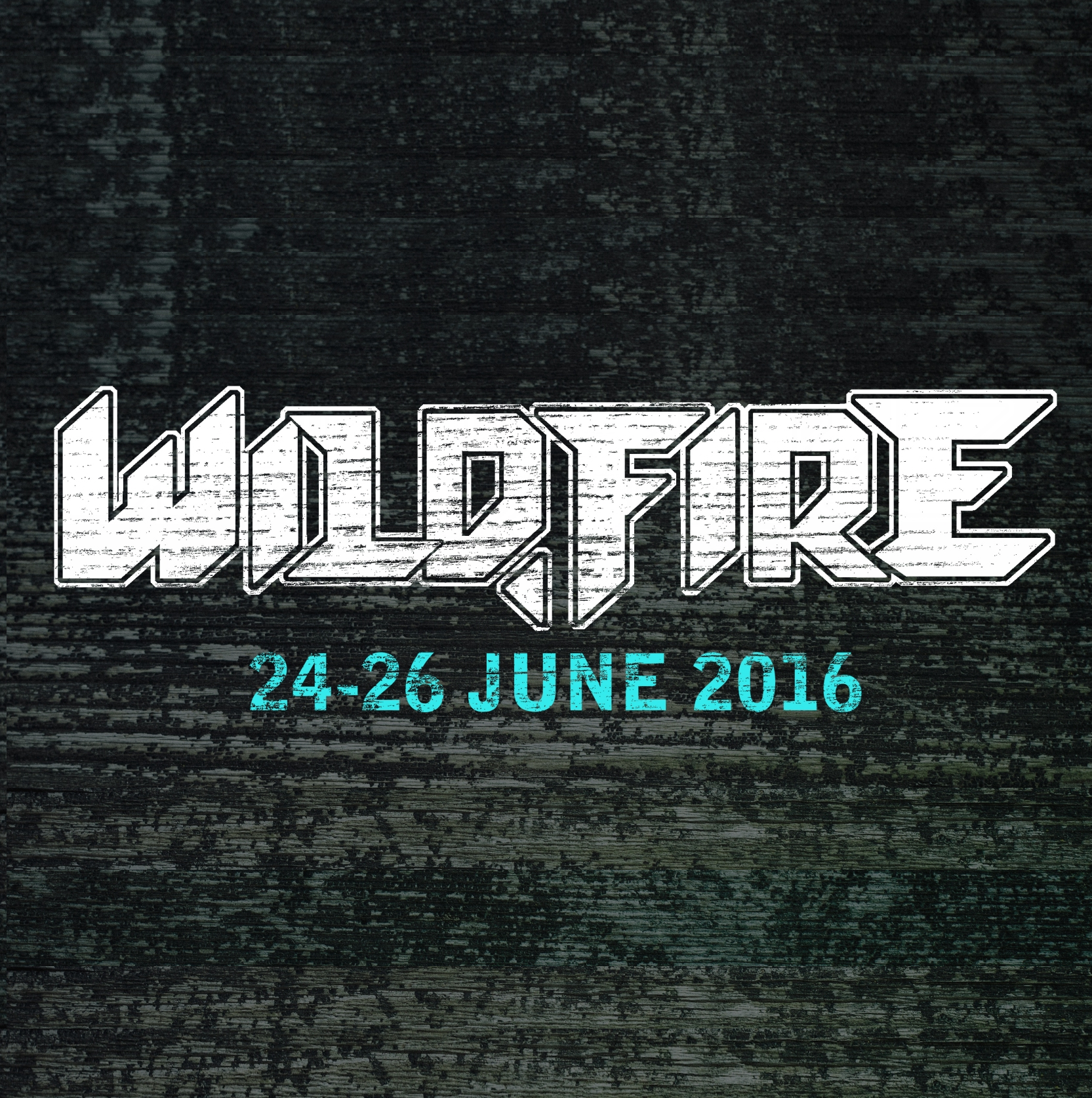 Wildfire 2016 – Looking for bands !