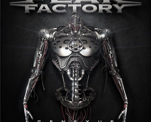 Fear Factory – Genexus album review