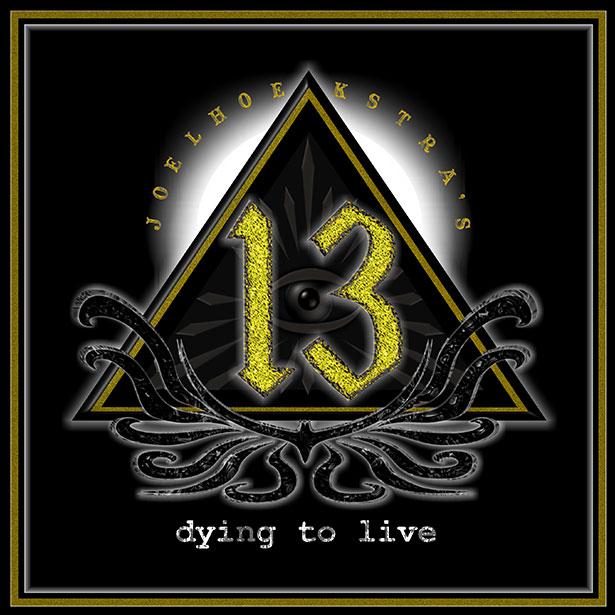 """Whitesnake's guitarist """"Joel Hoekstra"""" releases new album """"Dying To Live"""