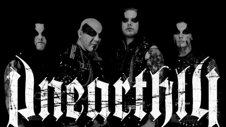 Unearthly sign U.S. & Canadian deal with Redefining Darkness Records
