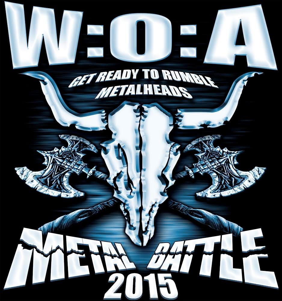 WACKEN METAL BATTLE CANADA: 2015 Champions VESPERIA Posts Behind The Scenes Video From Wacken