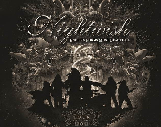 NIGHTWISH  To Release 'Endless Forms Most Beautiful' Tour Edition