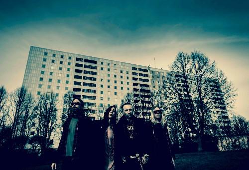 Backyard Babies - Announce UK Tour
