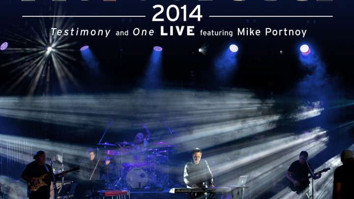Neal Morse – Morsefest 2014 album & DVD review