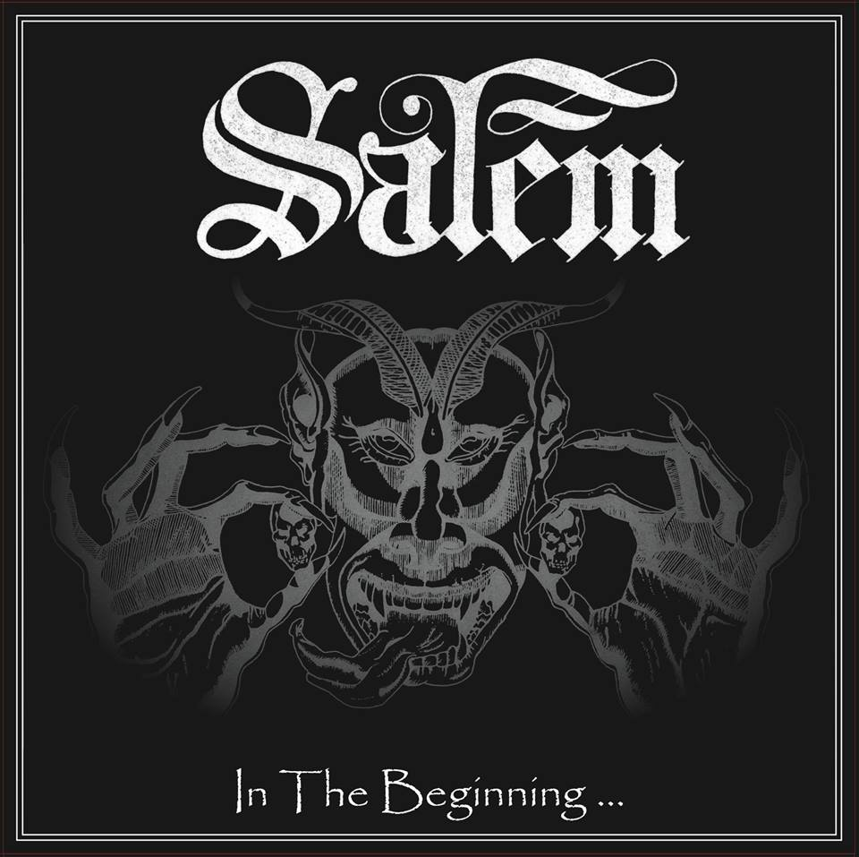 Salem – In The Beginning…