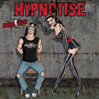 Voodoo Vegas set to Hypnotise with new ep