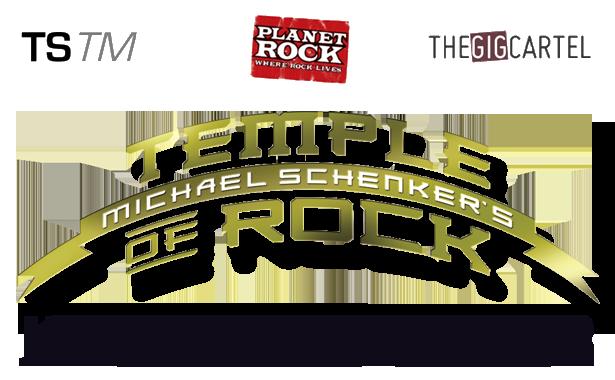 Michael Schenkers Temple Of Rock Announces 2016 Tour