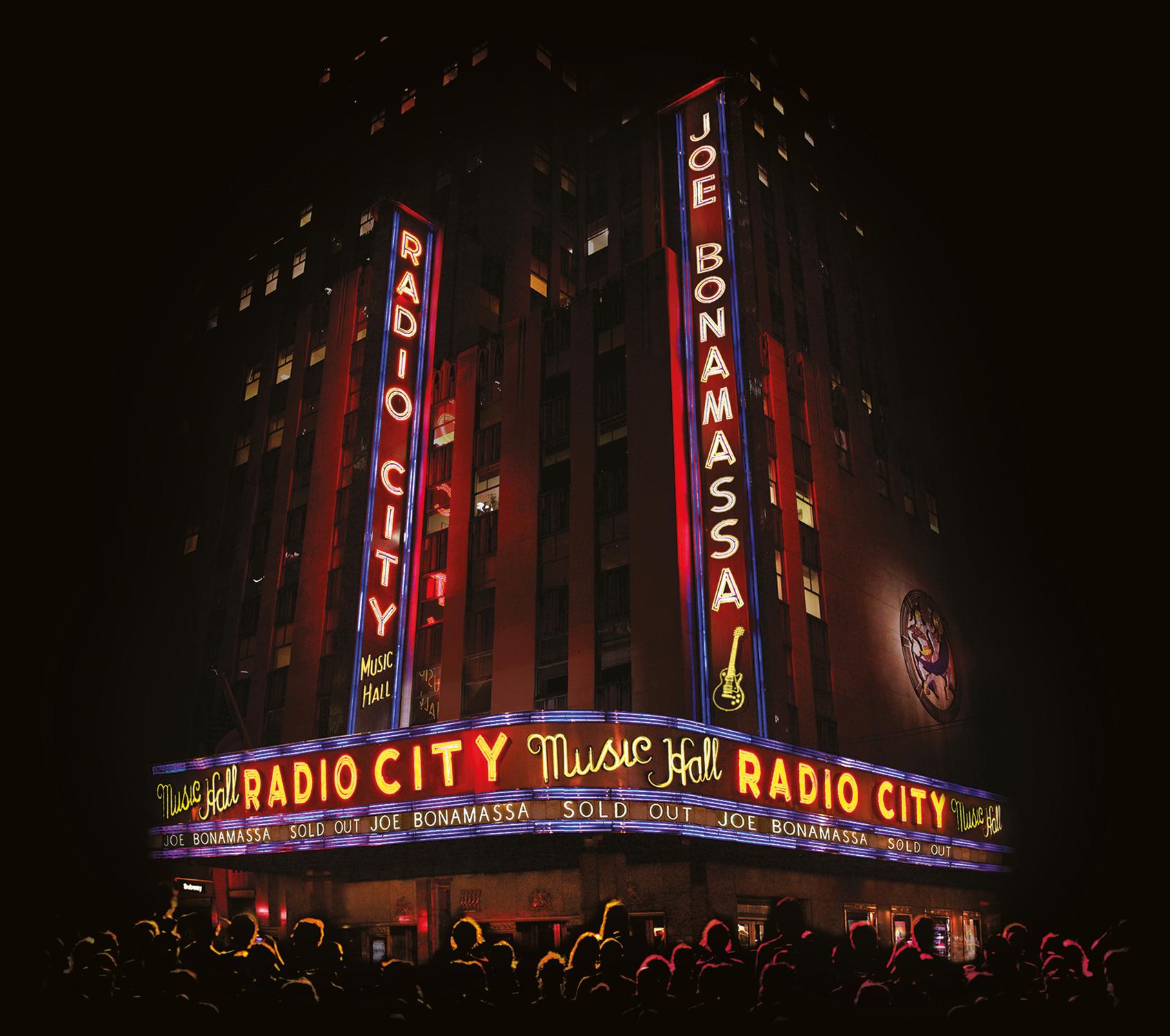 JOE BONAMASSA ISSUES 'TROUBLE TOWN' VIDEO