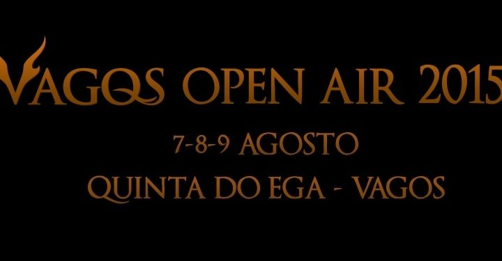 Vagos Open Air 2015 Review – Portugal