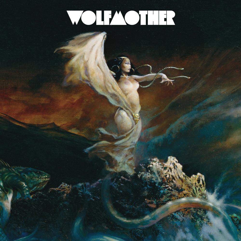 "WOLFMOTHER ""WOLFMOTHER' DELUXE 10TH ANNIVERSARY RELEASE"