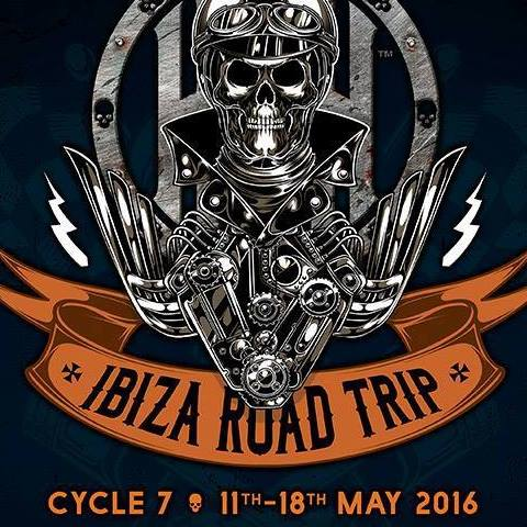 Black Spiders, Vardis & Screaming Eagles join HRH Road Trip Cycle 7